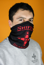 Load image into Gallery viewer, Shifty's Seasoning Neck Gaiter