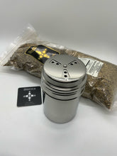 Load image into Gallery viewer, Stainless Steel Reusable Seasoning Container
