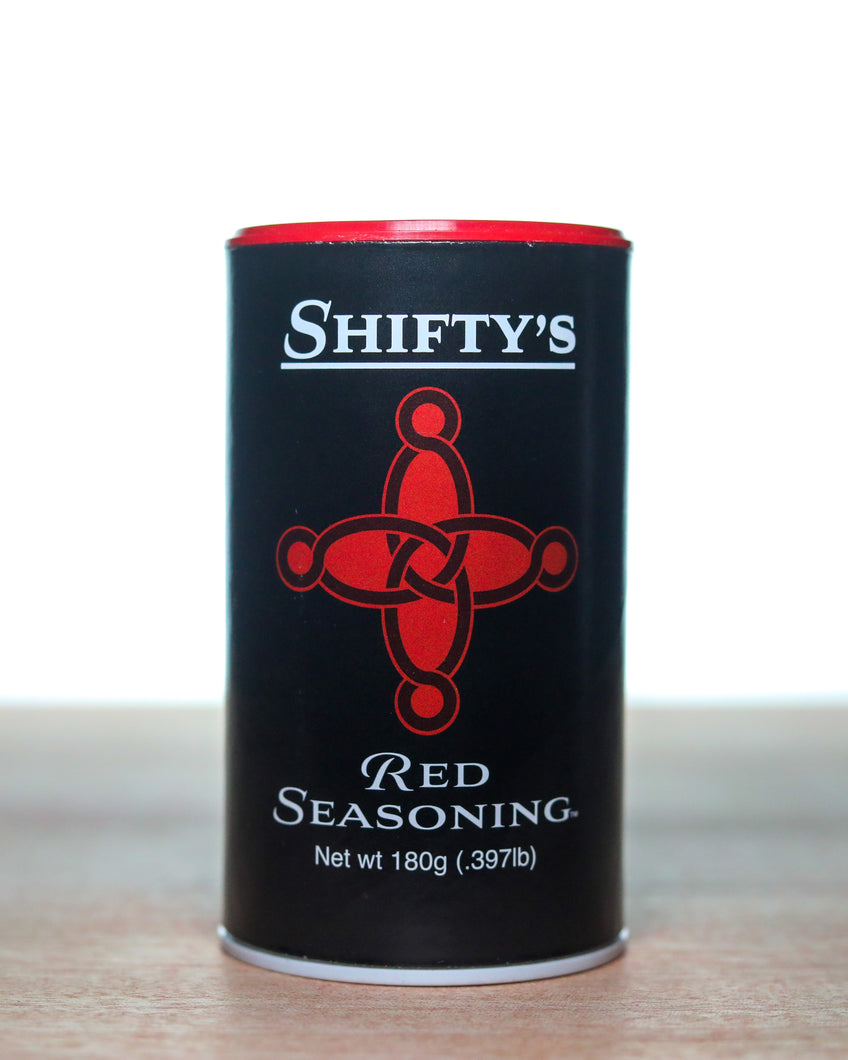 Shifty's Red Seasoning