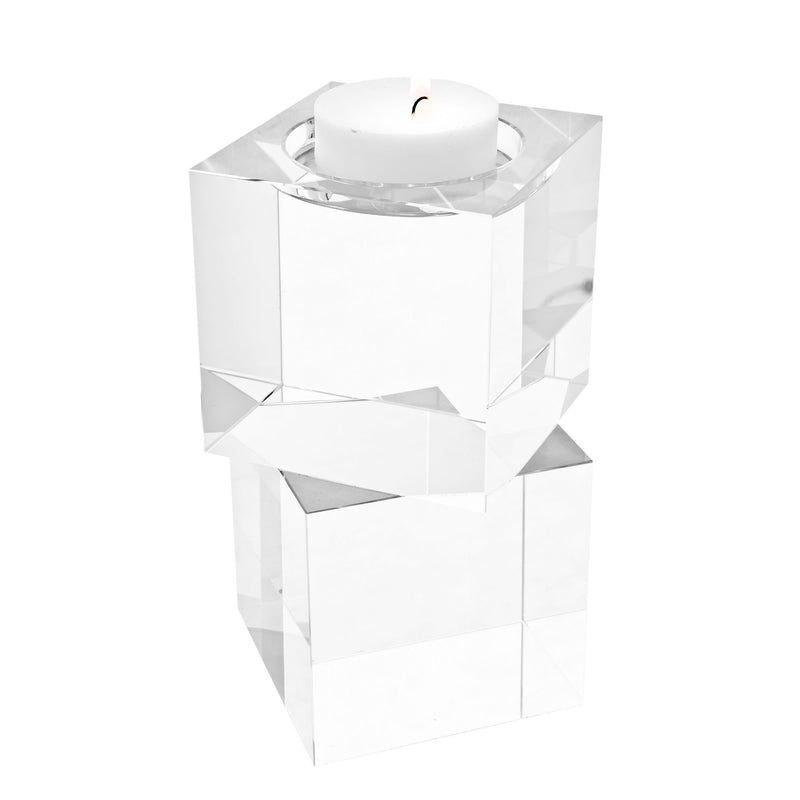 candle holder wyndham set of 2