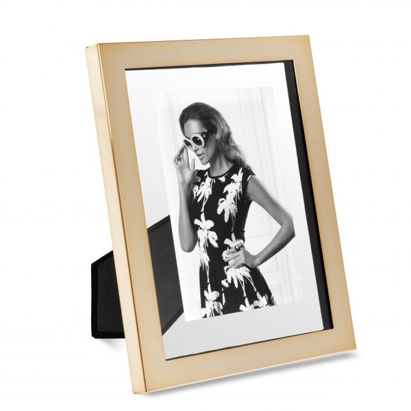 Picture frame Brentwood S rose gold finish