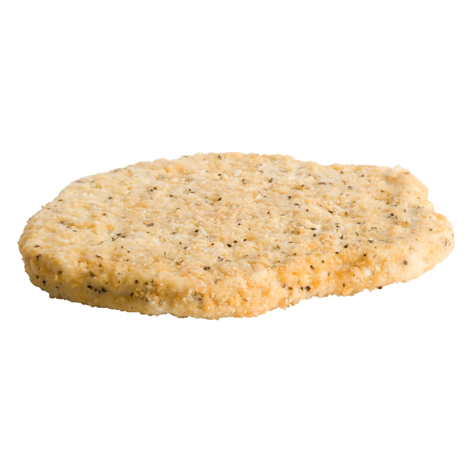 Flamingo Frozen Breaded Turkey Schnitzel 4 kg - 1 Pack [$13.50/kg]