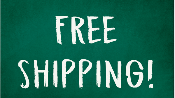 good green cleaner offers FREE SHIPPING sitewide