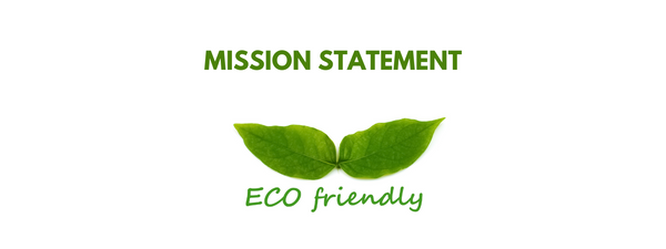 Our New Mission Statement