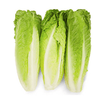 Lettuce Romaine Hearts 3ct.