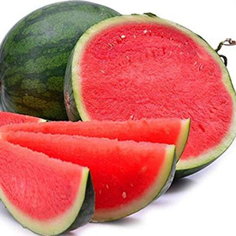 Melon Seedless Watermelon ea.