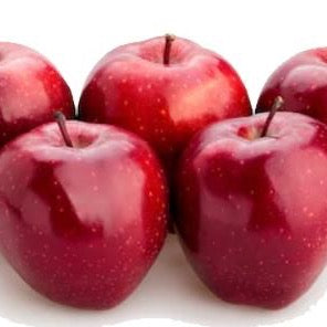 Apple Red Delicious ea. ***SALE***