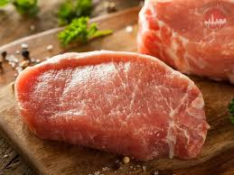 Heritage Berkshire 6oz. Boneless Pork Chop
