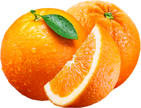 Citrus Orange ea.
