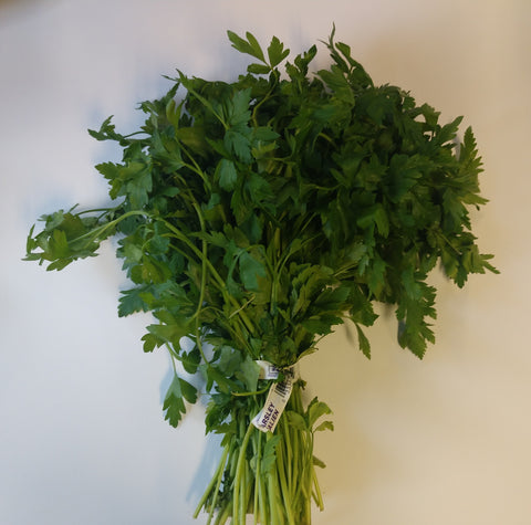 Herb Flat Parsley 1 bunch