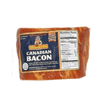 Dearborn Canadian Bacon