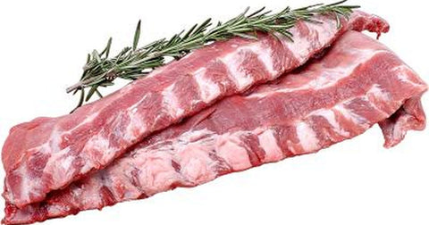 Baby Back Ribs (2) Slabs ***ON SALE***