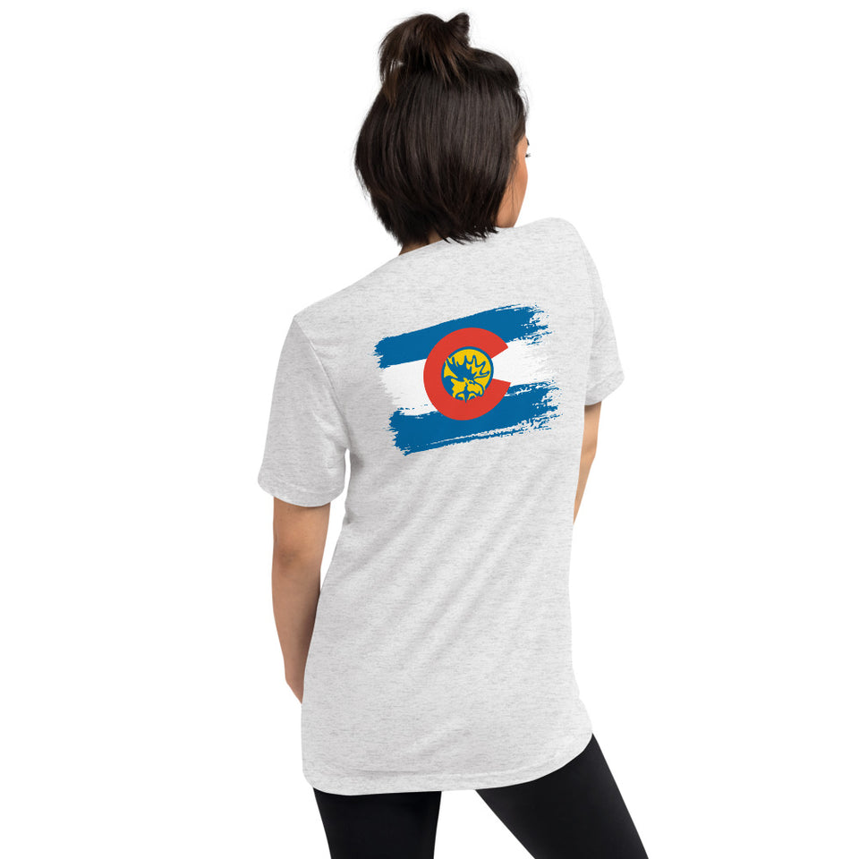 Grand Lake Colorado Women's T-shirt