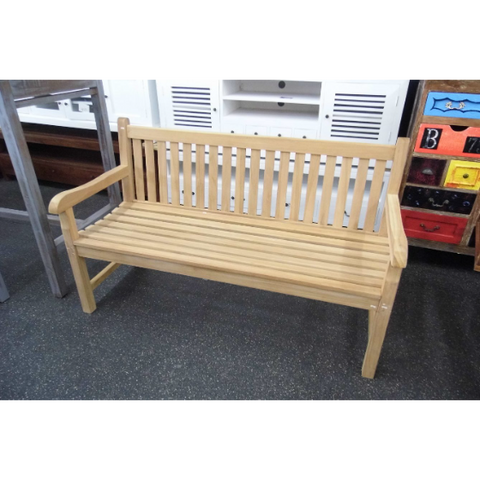 WINDSOR BENCH (180cm)
