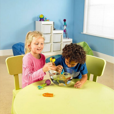 Helping Hands Fine Motor Tool Set™