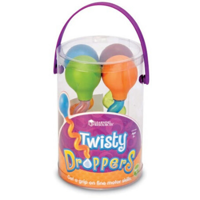 Twisty Droppers