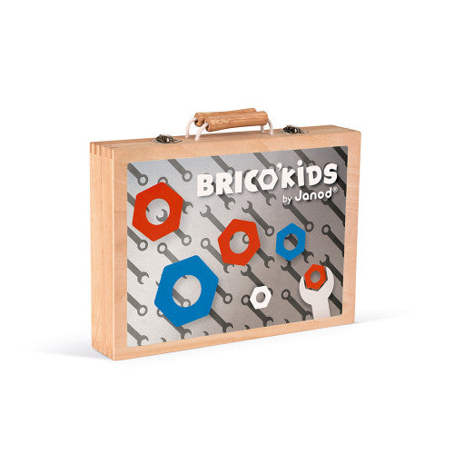 Bricco'Kids Tool Box