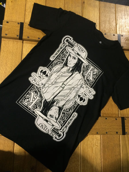 SOLD OUT - Mens T Shirt