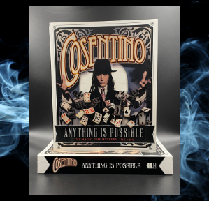 Anything Is Possible - Cosentino Autobiography
