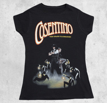 Limited Edition 2014 Cosentino T-Shirt - Female ***Limited Stock***