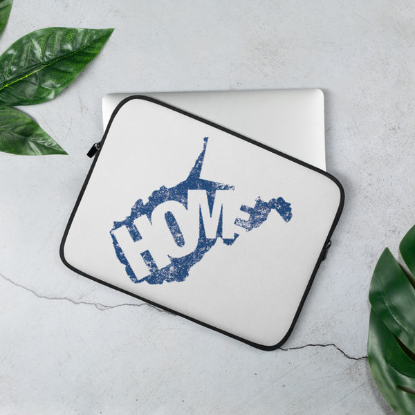 WV Home Laptop Sleeve