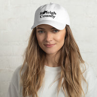 Raleigh County Hat