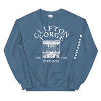 Clifton Forge Sweatshirt