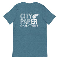 City Paper Staff T-Shirt