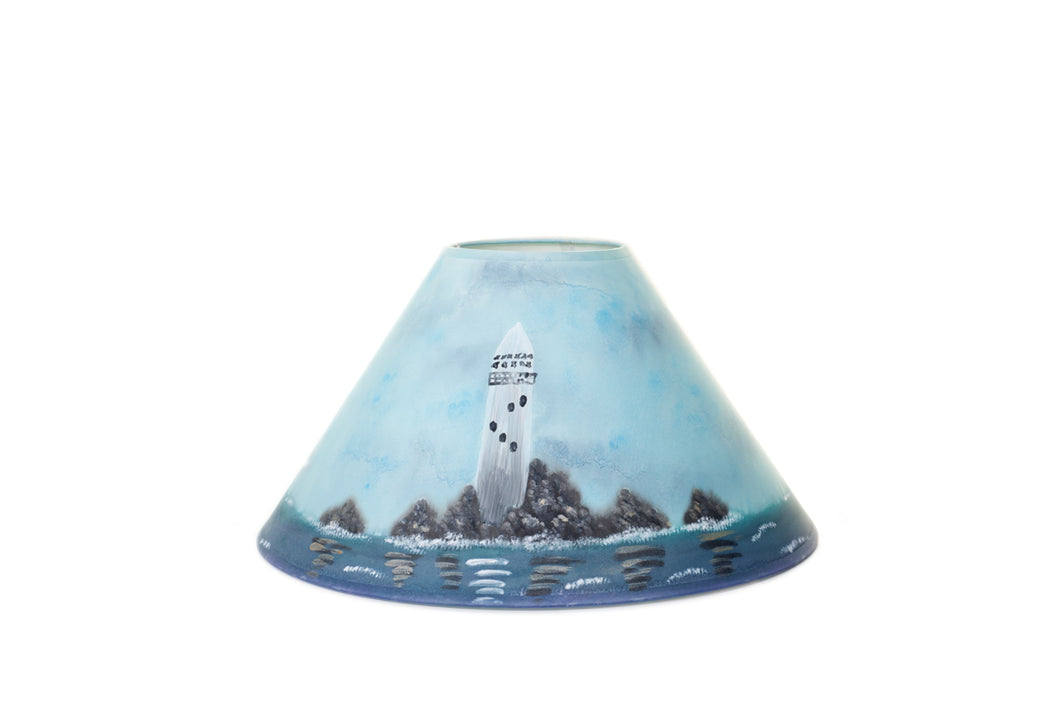 Fastnet Lighthouse Lampshade