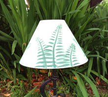 Load image into Gallery viewer, Fern Lampshade