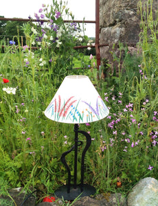 Field of Flowers Lampshade