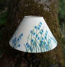 Load image into Gallery viewer, Bluebell Lampshade