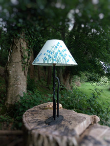 Bluebell Lampshade
