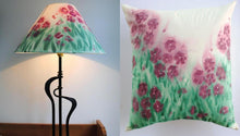 Load image into Gallery viewer, Rhododendron Lampshade
