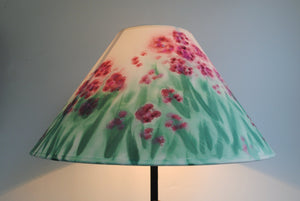 Rhododendron Lampshade