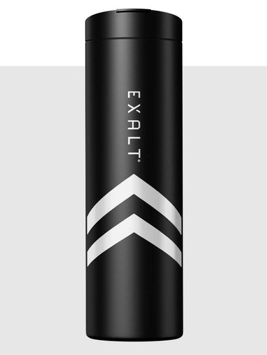 The EXALT Bottle - Black - EXALT