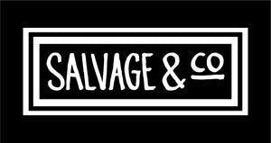 Salvage & Co Indy