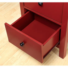 Load image into Gallery viewer, Launces Red Storage Chest #CR2056
