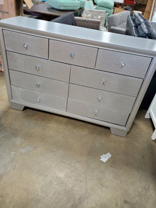Sciortino 9 Drawer Double Dresser
