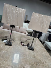 Load image into Gallery viewer, Alvaro Table Lamp (Set of 2)