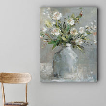 Load image into Gallery viewer, 'Country Bouquet I' Wrapped Canvas Print on Canvas (#25A)