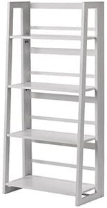 Folding bookcase Dr218