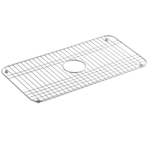 Gimlet Bakersfield Stainless Steel Sink Rack (#465)
