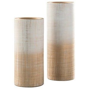 Abingdon 2 Piece Table Vase Set 2224