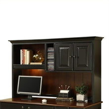 Load image into Gallery viewer, Riverside Furniture Bridgeport Hutch in Burnished Cherry
