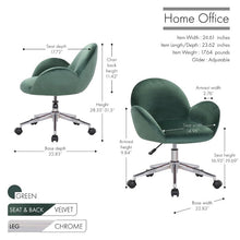 Load image into Gallery viewer, Blaney Task Chair 7373