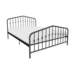 Bushwick Platform Bed  Queen 7151