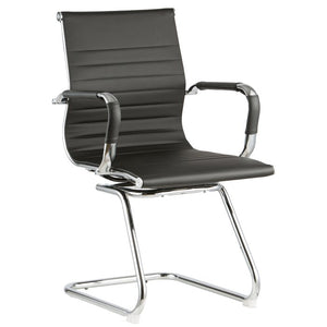 "Chison Modern Design Mid Back 12.5"" Mesh Chair (Set of 2) #HA720"
