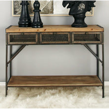 Load image into Gallery viewer, Cottrill Console Table #HA679