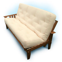 "Load image into Gallery viewer, Duane Luxury 8"" Foam Futon Mattress - *Chair Not Included* (#K2068)"